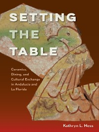 Cover Setting the Table