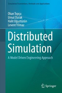 Cover Distributed Simulation
