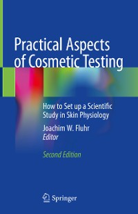 Cover Practical Aspects of Cosmetic Testing