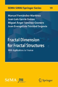 Cover Fractal Dimension for Fractal Structures