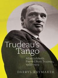 Cover Trudeau's Tango