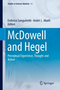 Cover McDowell and Hegel