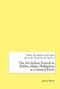 Cover The Ati-Atihan Festival in Kalibo, Aklan, Philippines as a Literary Event