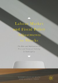 Cover Labour Market and Fiscal Policy Adjustments to Shocks