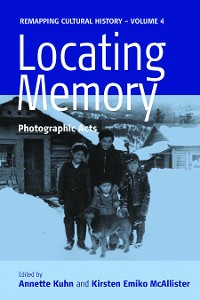 Cover Locating Memory
