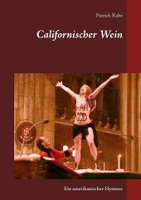 Cover Californischer Wein