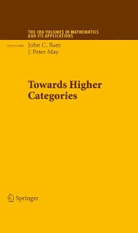 Cover Towards Higher Categories