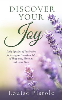 Cover Discover Your Joy