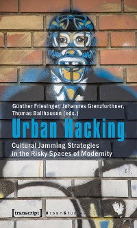 Cover Urban Hacking