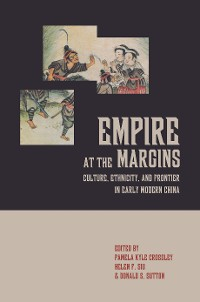 Cover Empire at the Margins