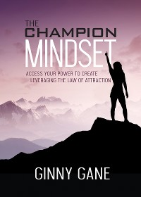 Cover The Champion Mindset