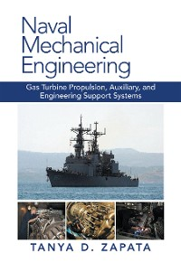 Cover Naval Mechanical Engineering