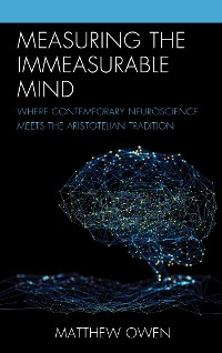 Cover Measuring the Immeasurable Mind