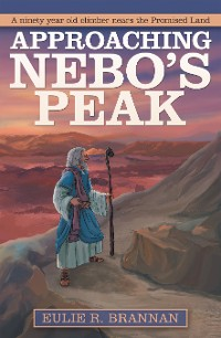 Cover Approaching Nebo'S Peak