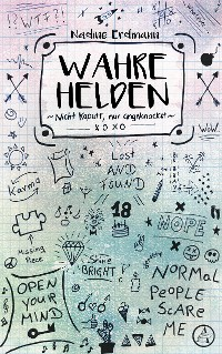 Cover Wahre Helden