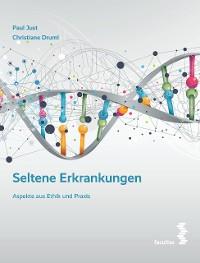 Cover Seltene Erkrankungen