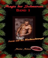Cover Magie der Schmerzen 1