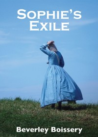 Cover Sophie's Exile
