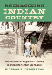 Cover Reimagining Indian Country