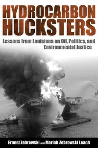 Cover Hydrocarbon Hucksters