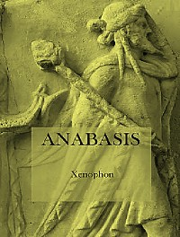 Cover Anabasis