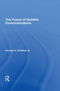 Cover Future Of Satellite Communications