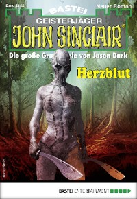 Cover John Sinclair 2182 - Horror-Serie