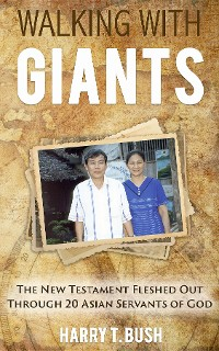 Cover Walking with Giants