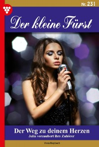Cover Der kleine Fürst 231 – Adelsroman