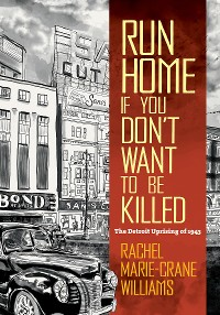 Cover Run Home If You Don't Want to Be Killed