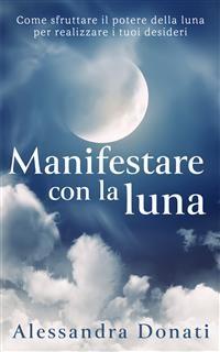 Cover Manifestare con la luna