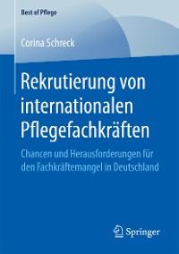 Cover Rekrutierung von internationalen Pflegefachkräften