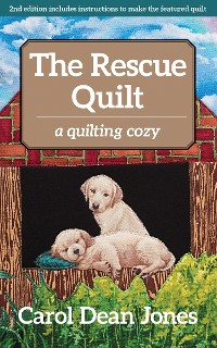 Cover The Rescue Quilt