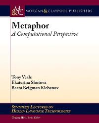 Cover Metaphor