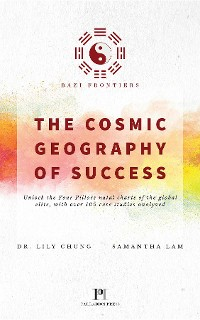 Cover Bazi Frontiers, The Cosmic Geography of Success