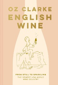 Cover English Wine