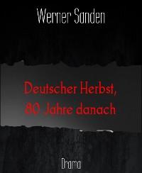 Cover Deutscher Herbst,