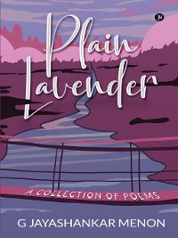 Cover Plain Lavender