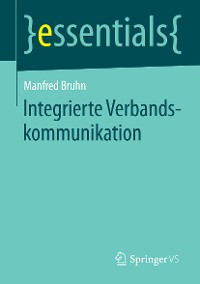 Cover Integrierte Verbandskommunikation