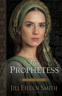 Cover Prophetess (Daughters of the Promised Land Book #2)