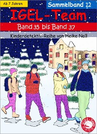 Cover IGEL-Team Sammelband 12
