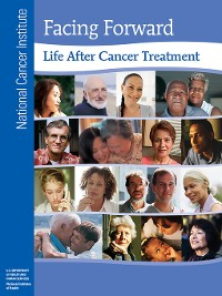 Cover Life after Cancer Treatment
