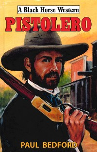 Cover Pistolero