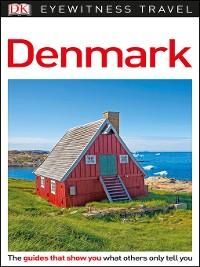 Cover DK Eyewitness Travel Guide Denmark