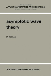 Cover Asymptotic Wave Theory
