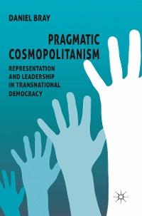 Cover Pragmatic Cosmopolitanism