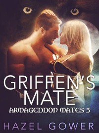 Cover Griffen's Mate
