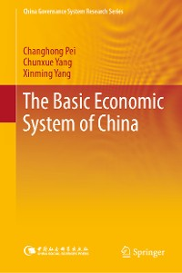 Cover The Basic Economic System of China