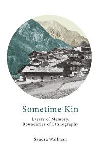 Cover Sometime Kin