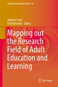 Cover Mapping out the Research Field of Adult Education and Learning